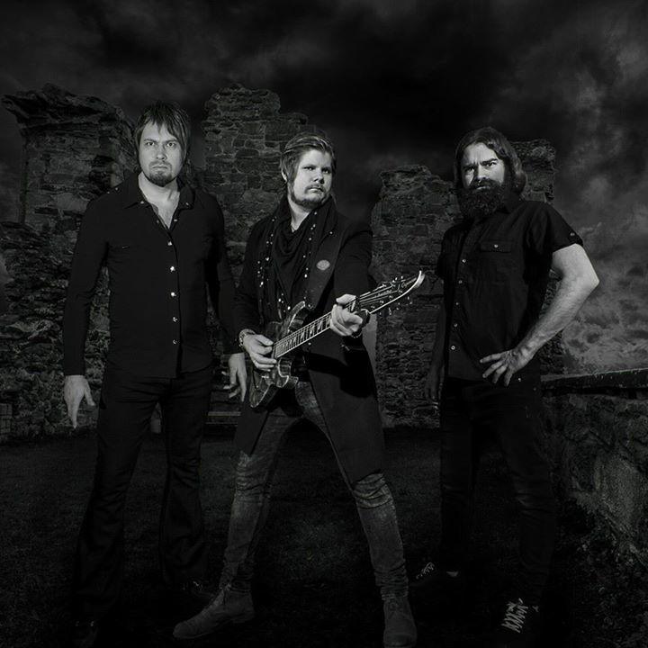 Tellus Requiem Tour Dates