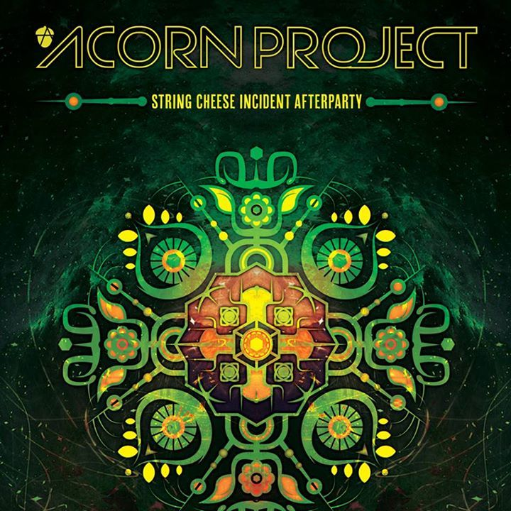 Acorn Project Tour Dates