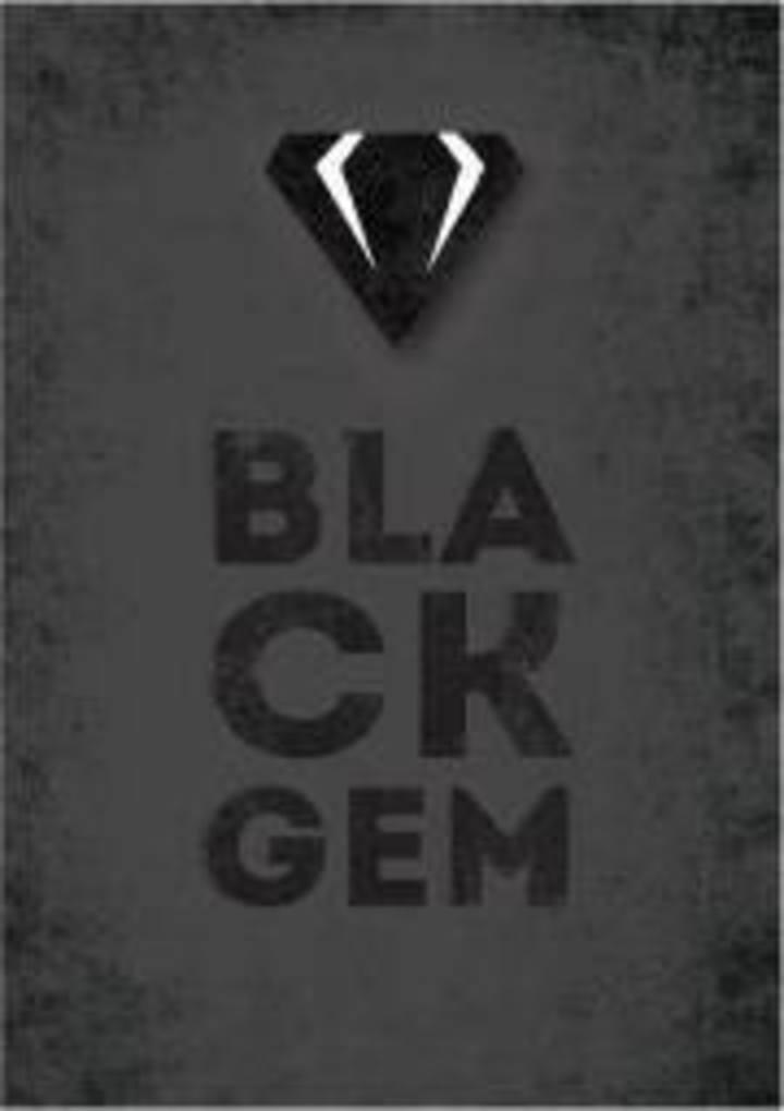 Black Gem Tour Dates