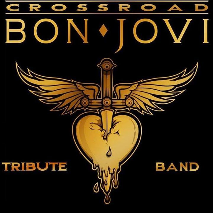 Crossroad - Bon Jovi Tribute Band Tour Dates