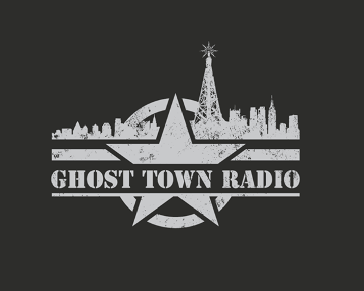 Ghost Town Radio Tour Dates