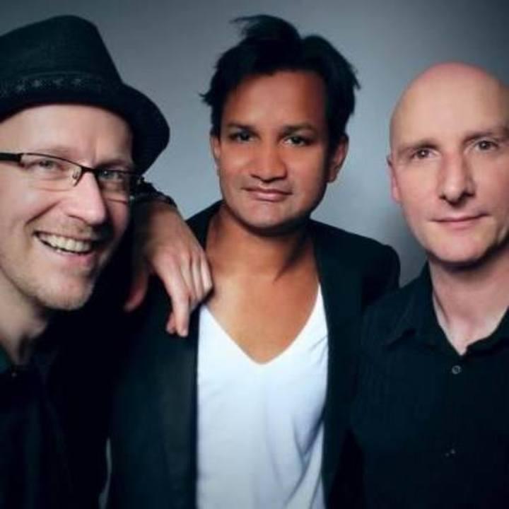 VF Trio Tour Dates