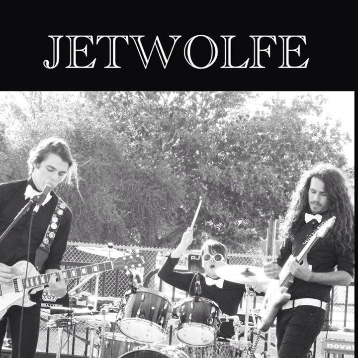 JETWOLFE Tour Dates