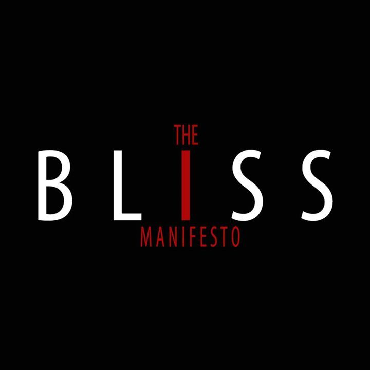The Bliss Manifesto Tour Dates