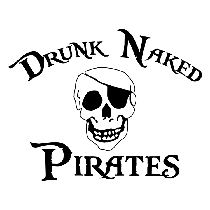 Drunk Naked Pirates Tour Dates