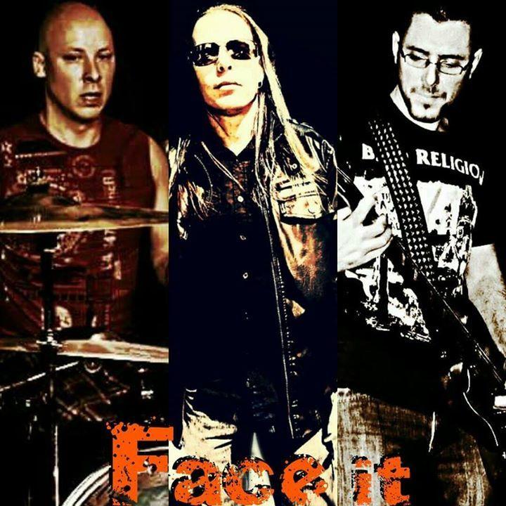 Face It Tour Dates