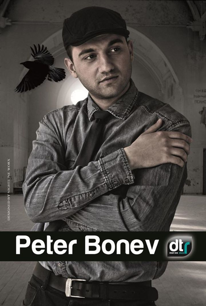 Peter Bonev Official Tour Dates