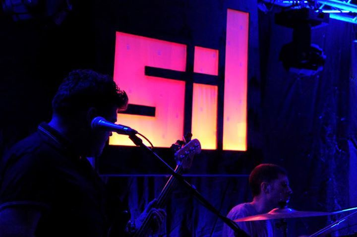 S.I.L Tour Dates