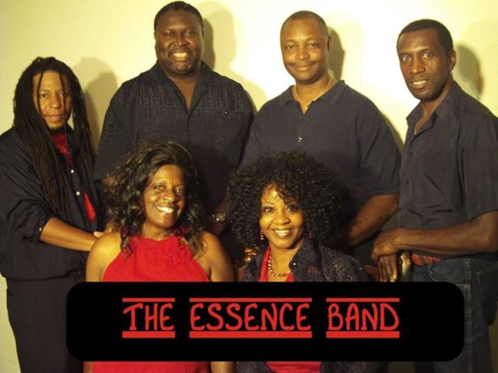 The Essence Band Tour Dates
