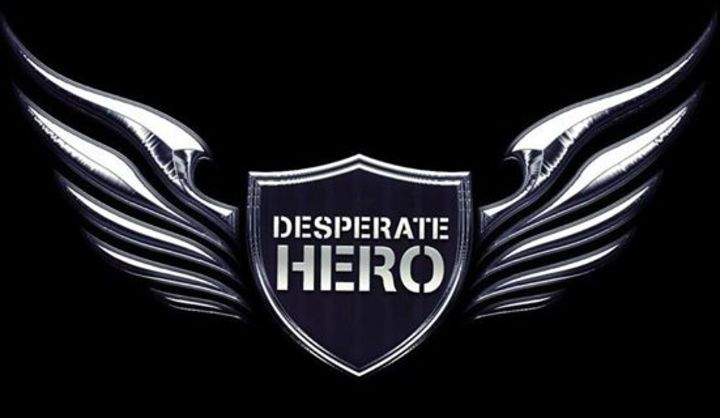 Desperate Hero Tour Dates