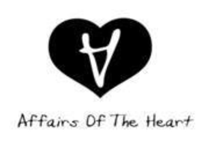 Affairs Of The Heart Tour Dates