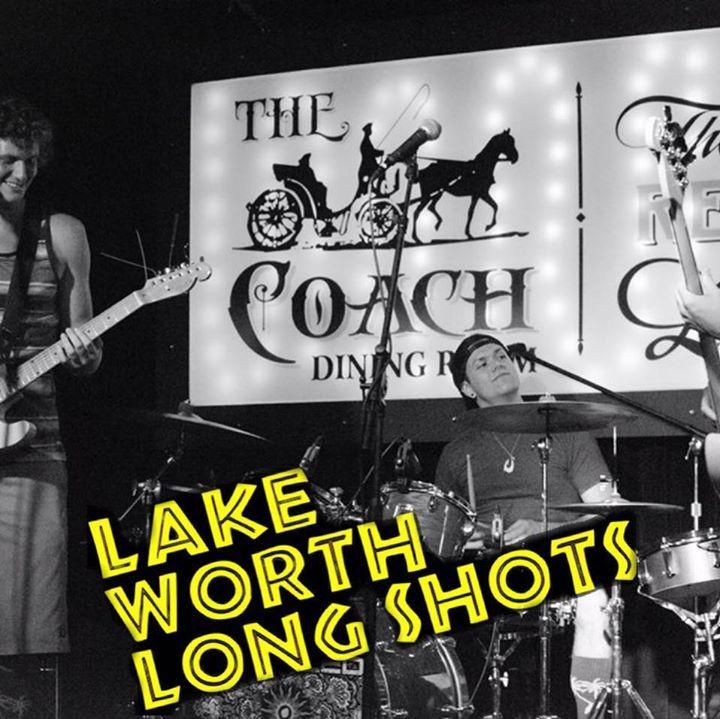 Lake Worth Long Shots Tour Dates
