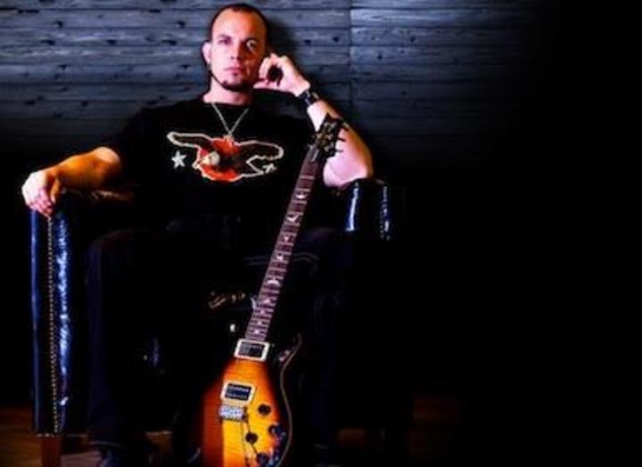 Tremonti Rock Nation Tour Dates