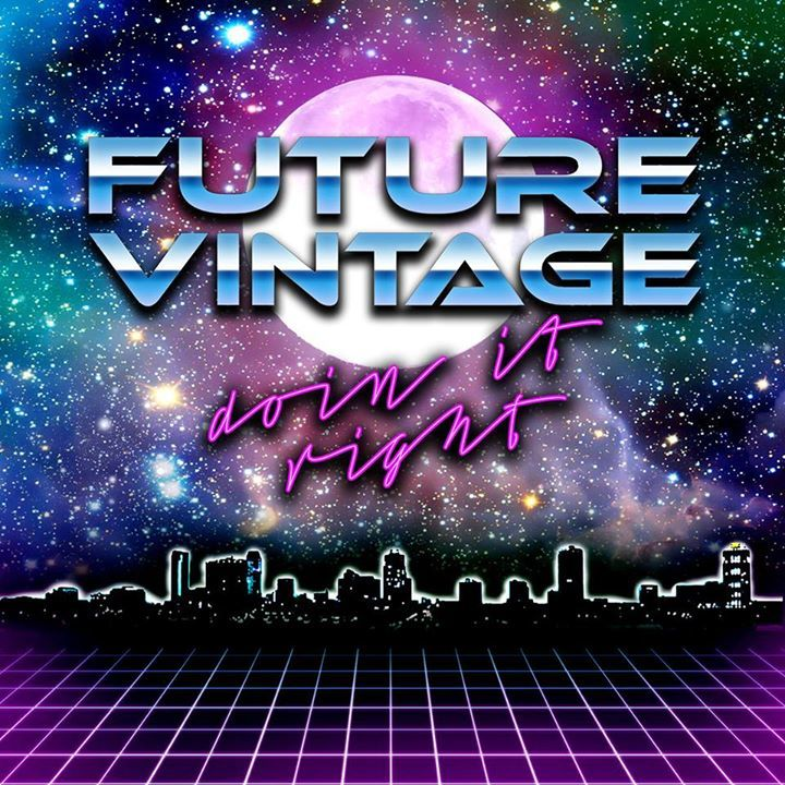 Future Vintage Band Tour Dates