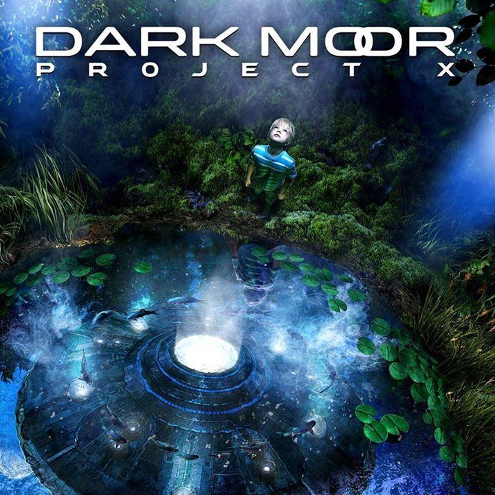 Dark Moor Tour Dates