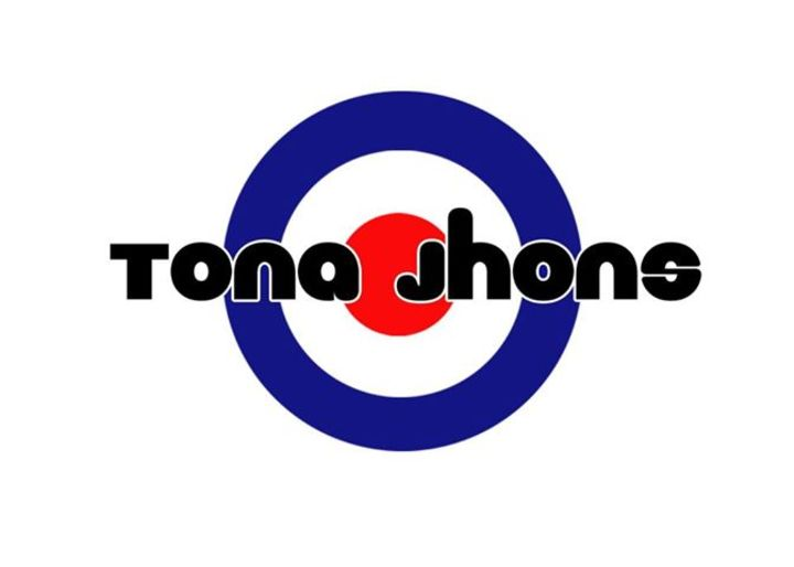 Tona-Jhons Tour Dates