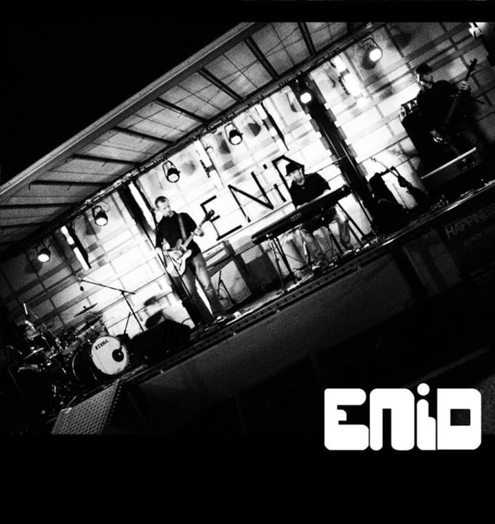 Enid Tour Dates