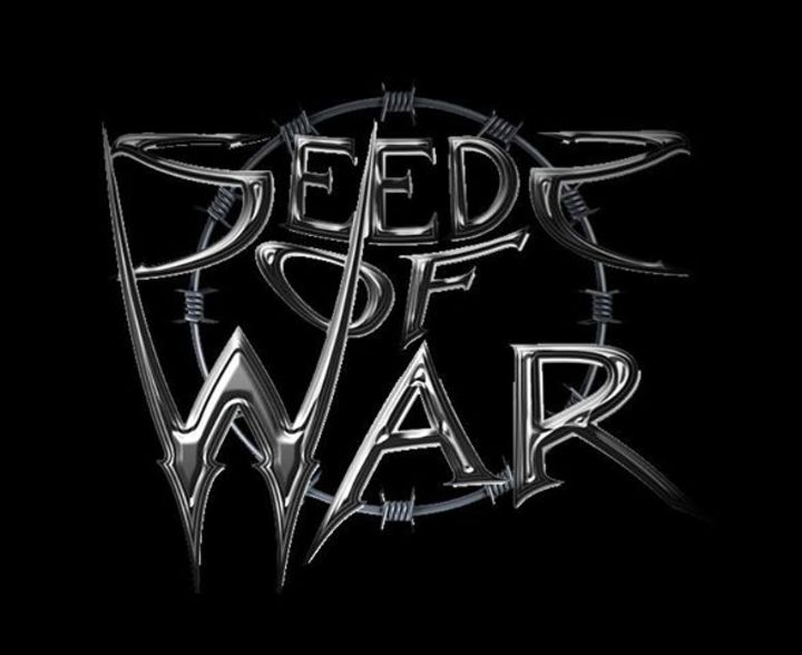 Seeds Of War Tour Dates