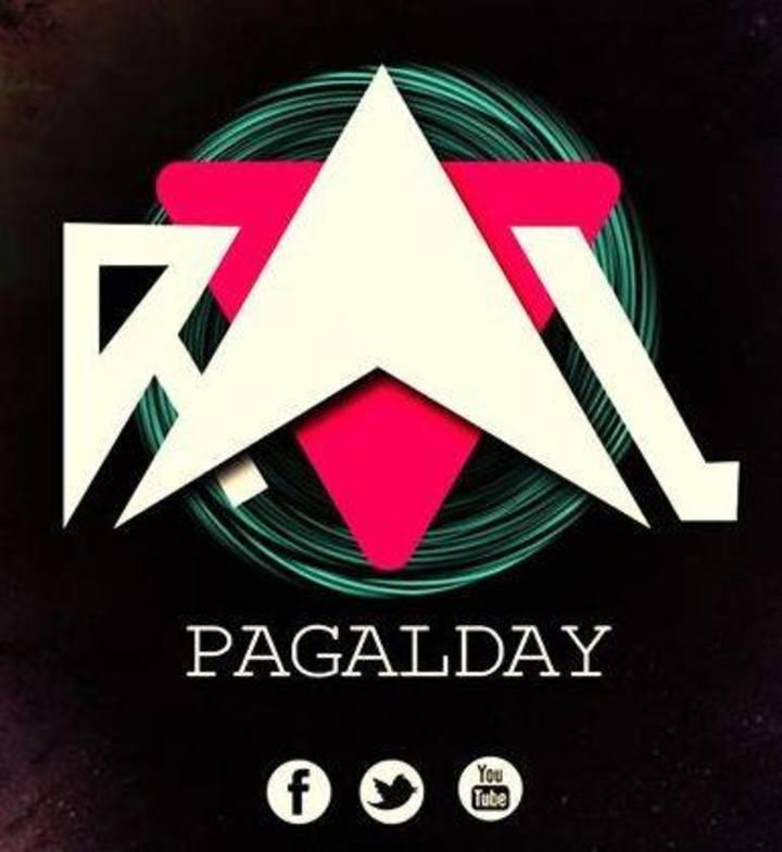 RAL Pagalday Tour Dates