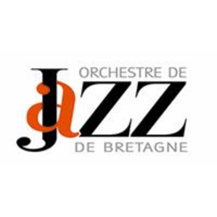 ORCHESTRE DE JAZZ DE BRETAGNE Tour Dates