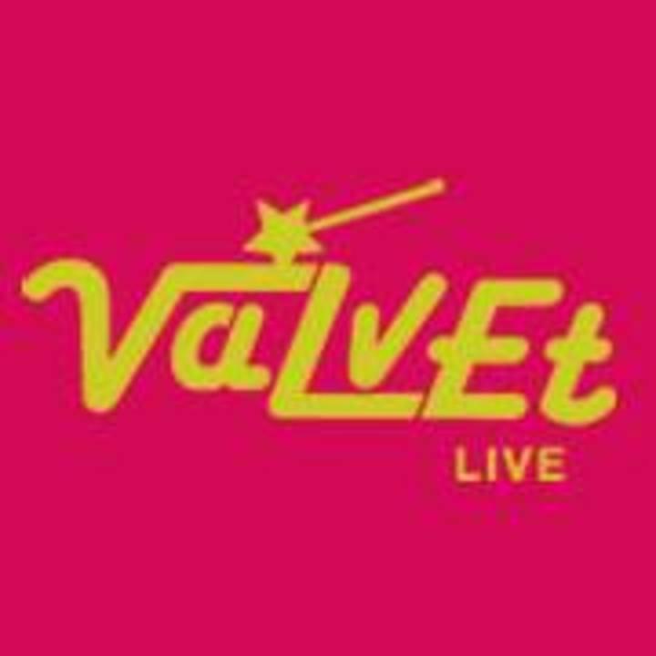 Valvet Project Tour Dates
