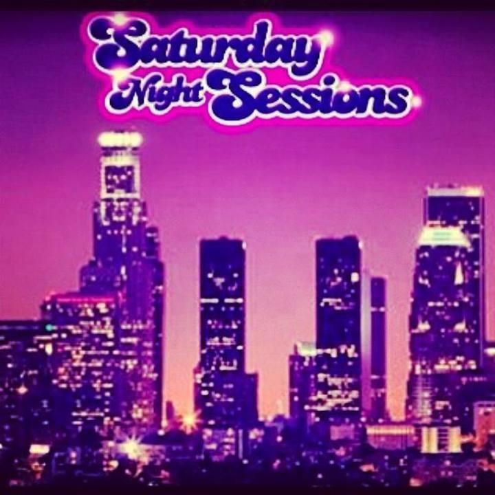Saturday Night Sessions Tour Dates