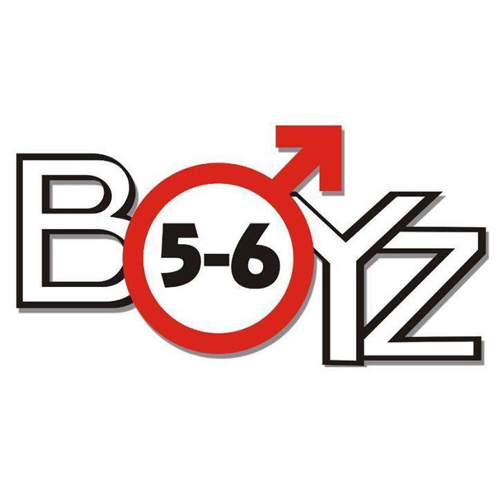 5-6 BOYZ Tour Dates