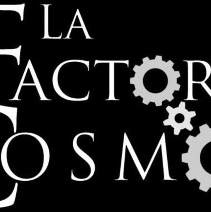 La Factoría del Cosmos Tour Dates