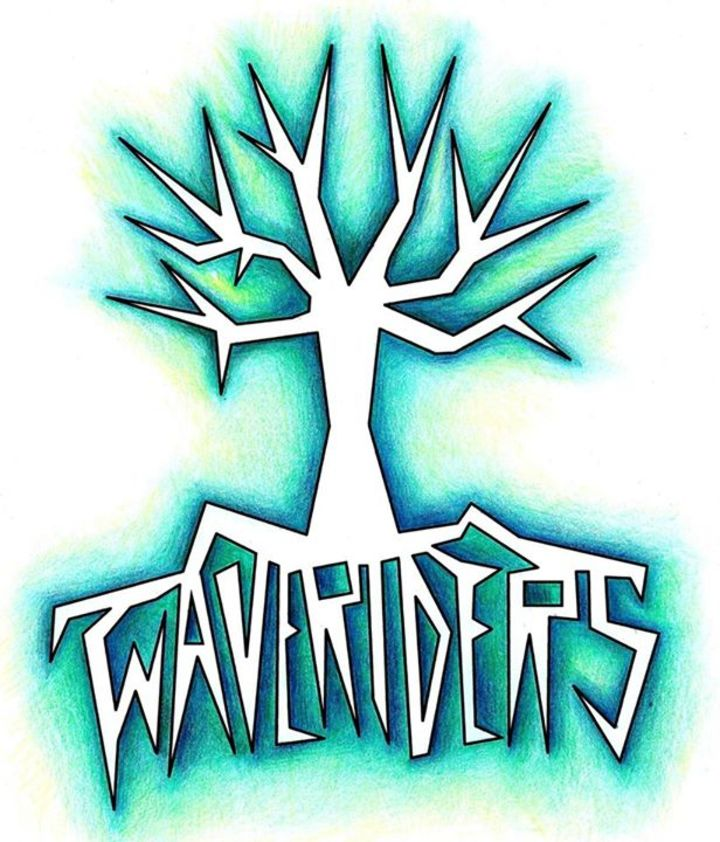Waveriders Tour Dates