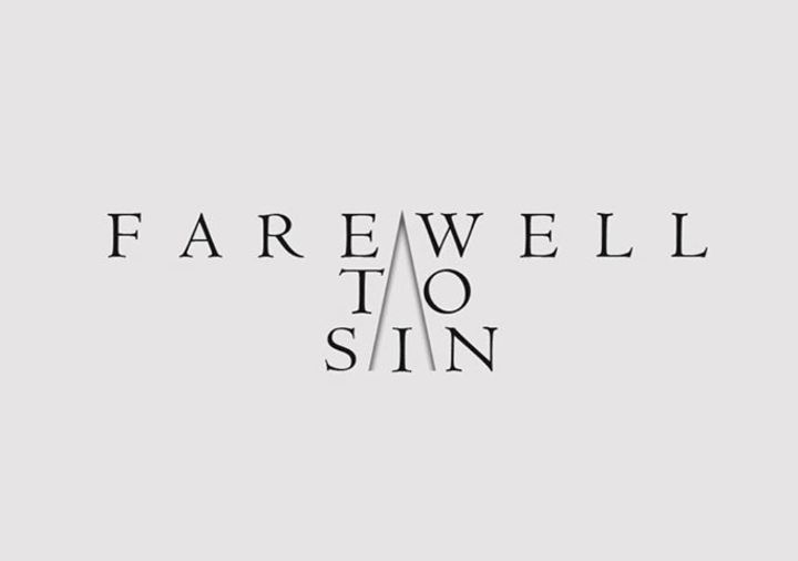 Farewell To Sin Tour Dates