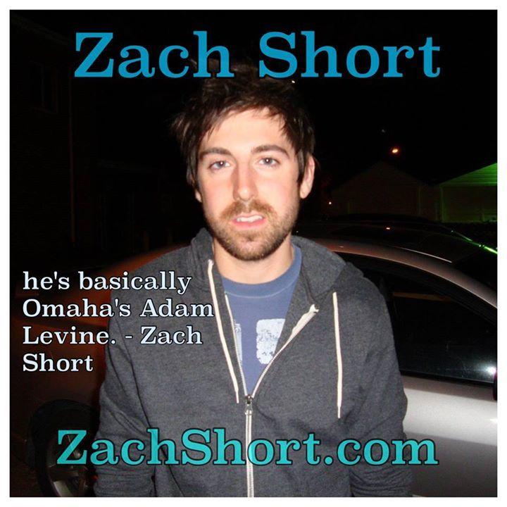 Zach Short Tour Dates