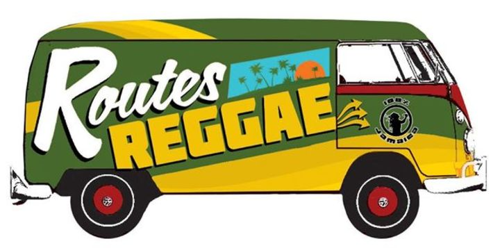 Routes Reggae Tour Dates