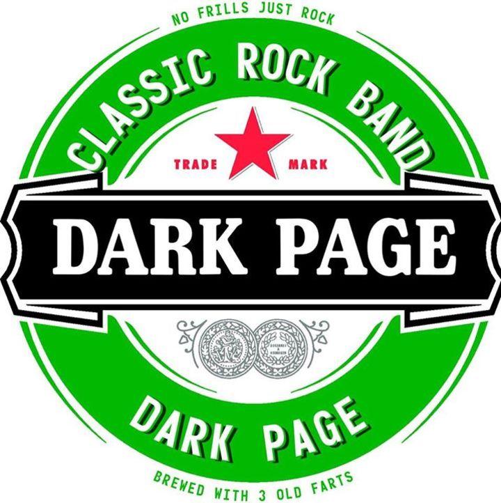 Dark Page Tour Dates