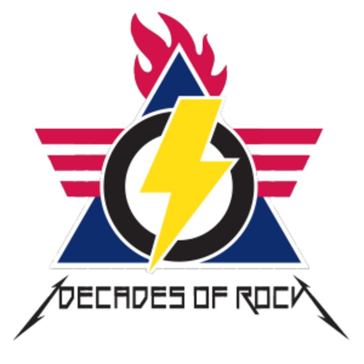 Decades of Rock Tour Dates
