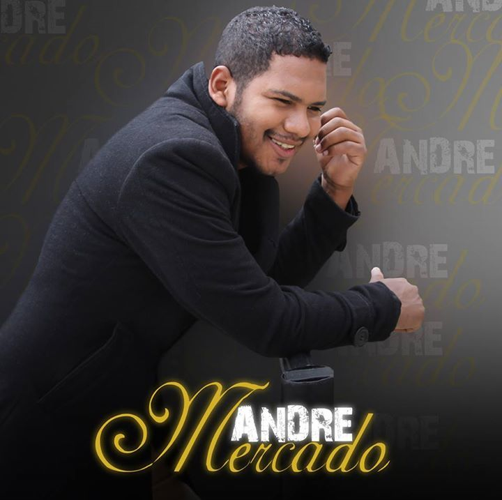 ANDRE MERCADO (OFICIAL) Tour Dates