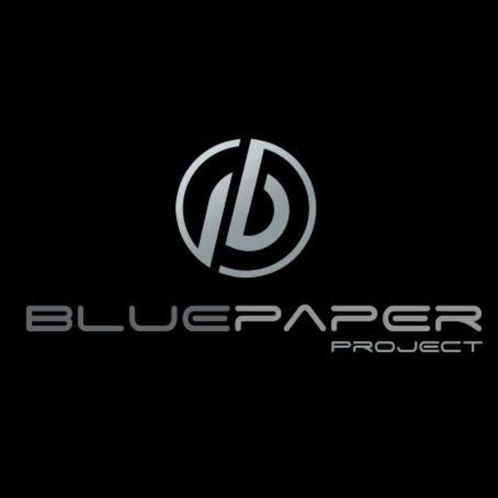 Blue Paper Project Tour Dates