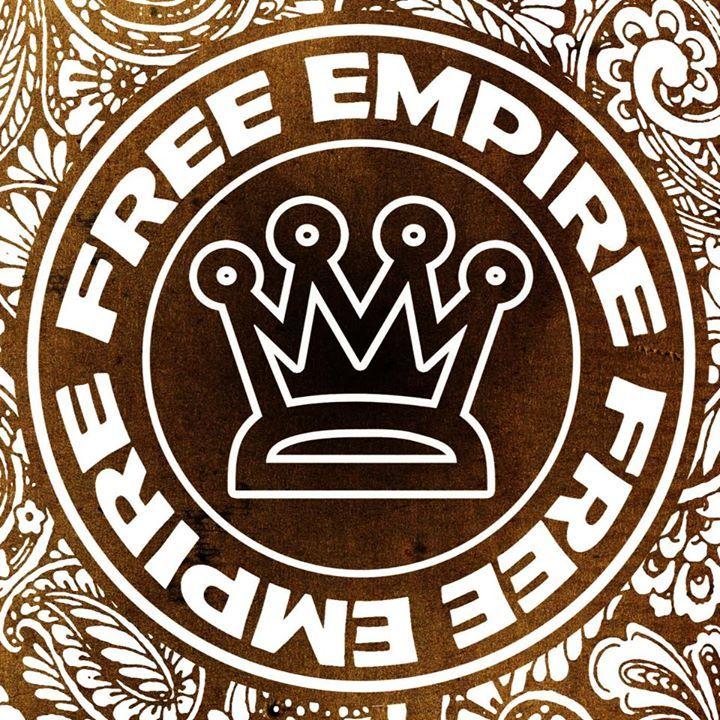 Free Empire Tour Dates