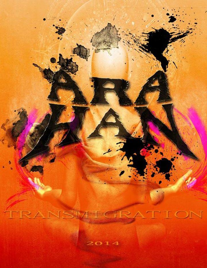ARAHAN Tour Dates