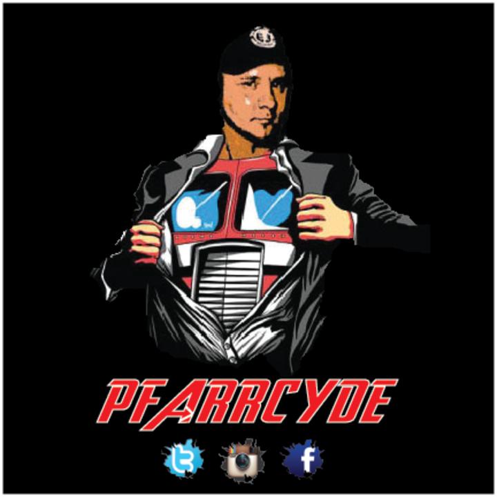 DJ Pfarrcyde Tour Dates