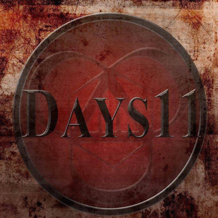 DAYS11 Tour Dates