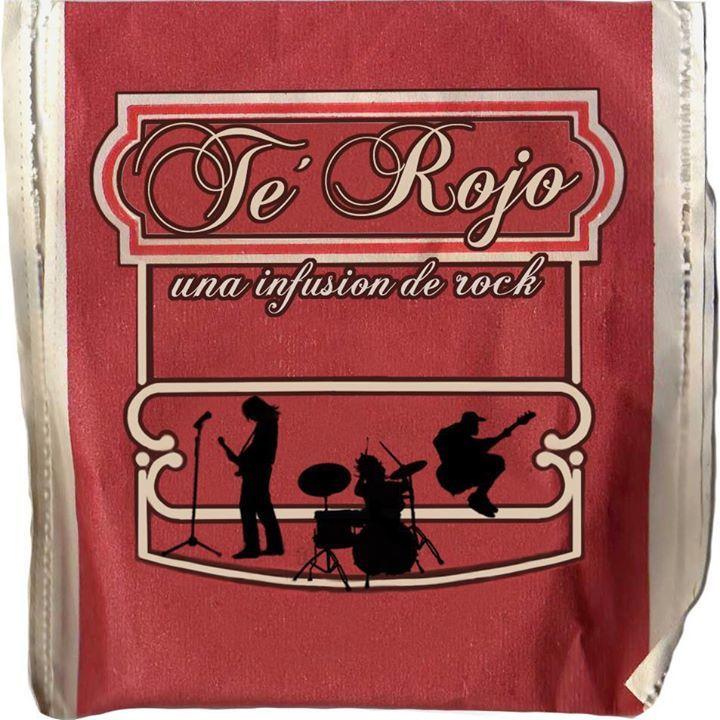Te Rojo Rock Tour Dates