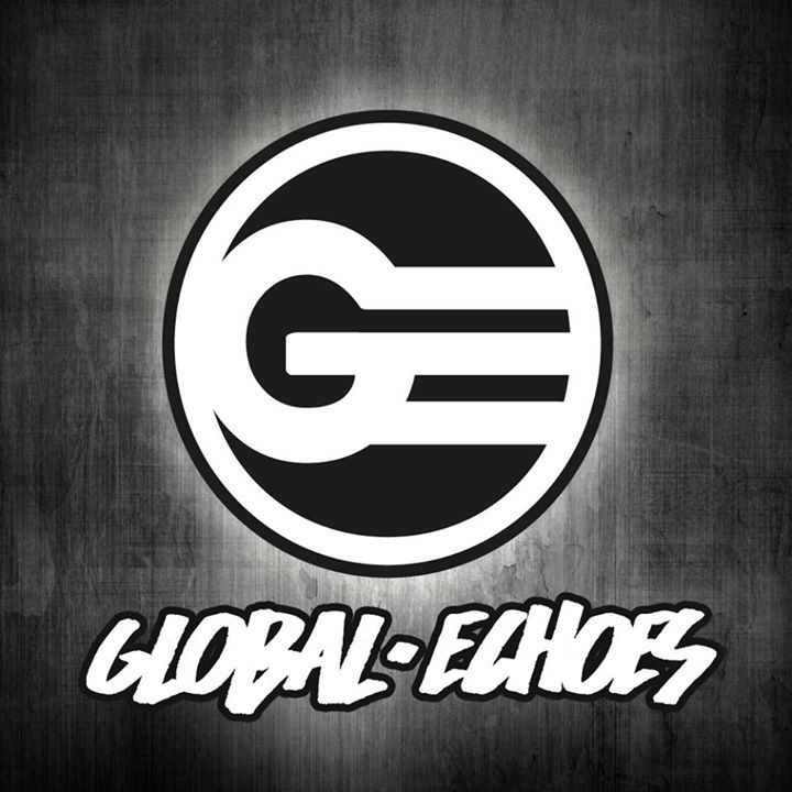 Global Echoes Tour Dates