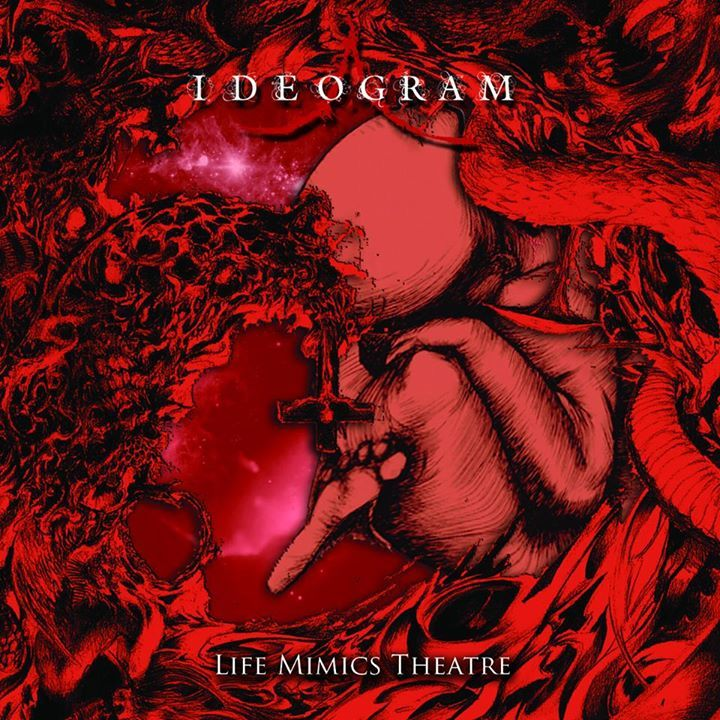 Ideogram - Avantgarde Metal Tour Dates