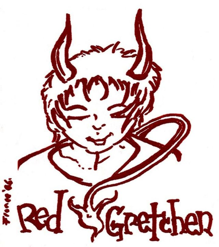Red Gretchen Tour Dates