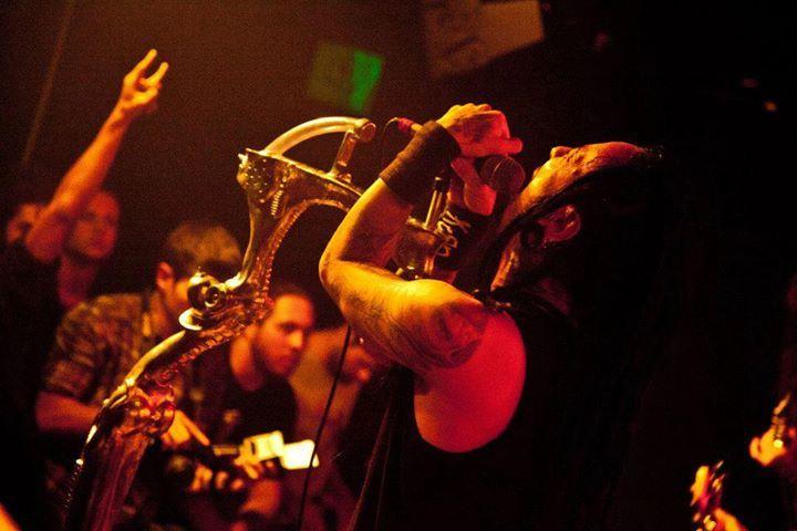 BLAME korn cover Tour Dates