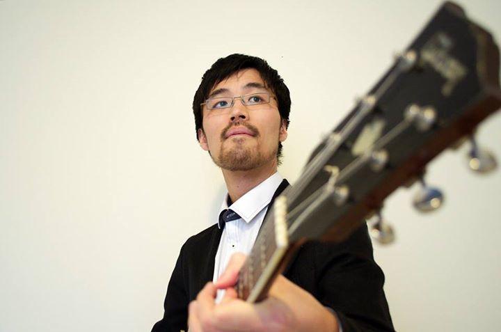 Daisuke Abe Tour Dates
