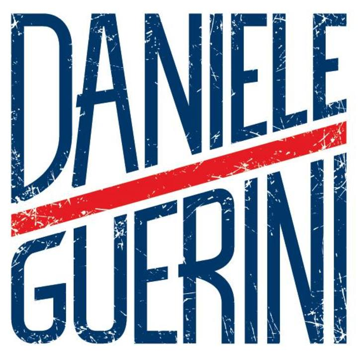 Daniele Guerini - Official - Tour Dates
