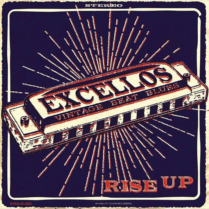 The Excellos Tour Dates