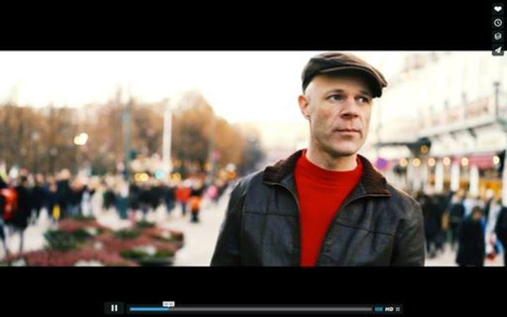 Asbjørn Ribe Og De Tour Dates