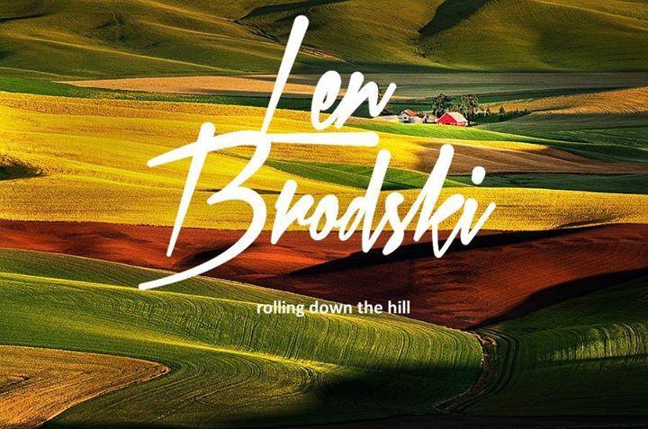 Len Brodski Tour Dates